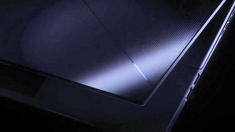 """ASUS показала обновлённый игровой ноутбук ROG Zephyrus S17 с поднимающейся клавиатурой"""""""