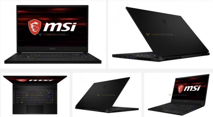 "MSI обновит игровые ноутбуки с видеокартами GeForce RTX 30-й серии процессорами Intel Tiger Lake-H45"""