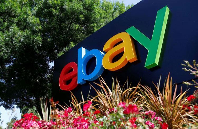 eBay начнёт принимать оплату криптовалютой и добавит возможность торговли NFT