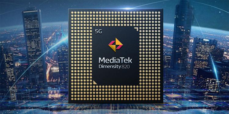 MediaTek захватила больше половины рынка процессоров для смартфонов в Китае