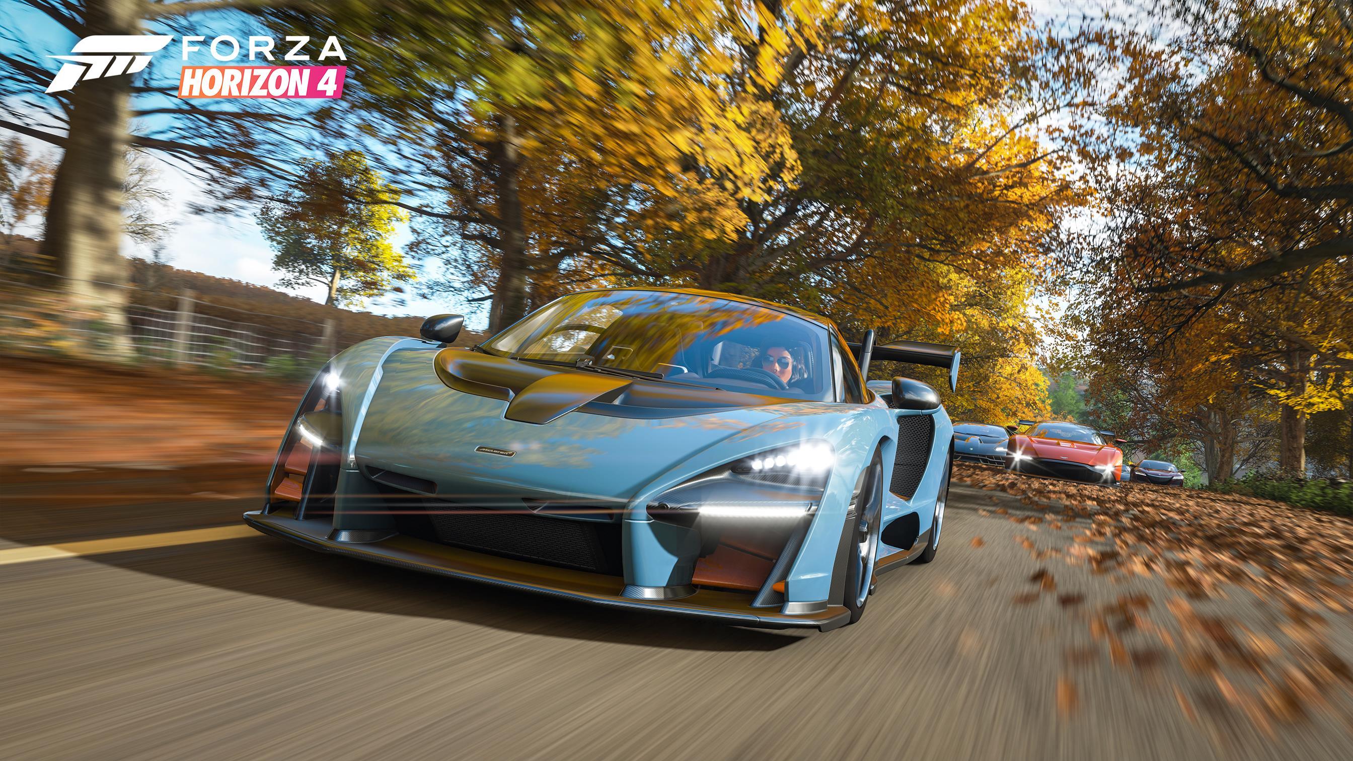 Слухи: события Forza Horizon 5 развернутся в Мексике