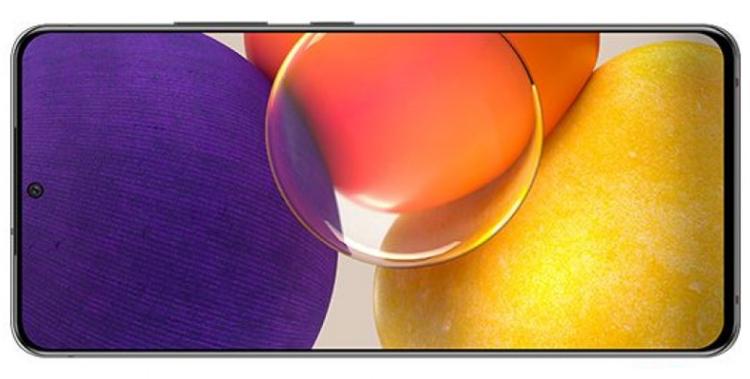 Samsung проговорилась о подготовке смартфона Galaxy A82 5G