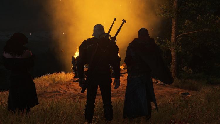 """«Я не сдаюсь и надеюсь измениться»: руководитель разработки The Witcher 3 покинул CD Projekt RED"""""""