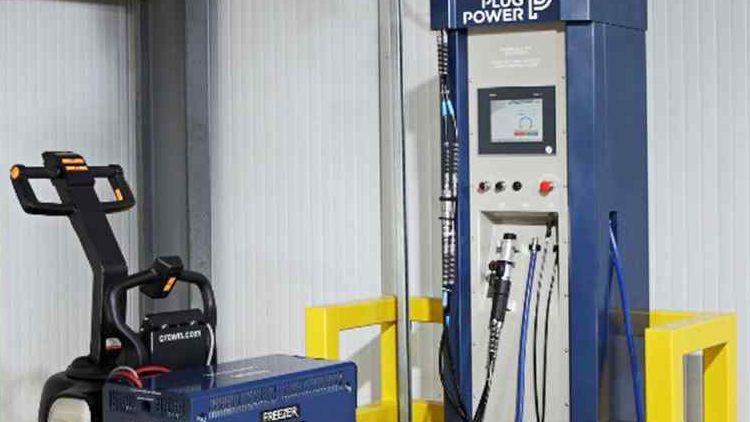 Источник изображения: Plug Power