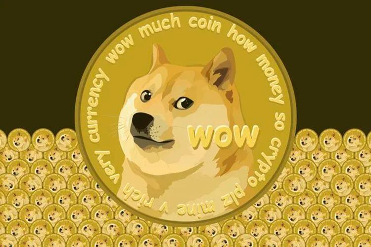 """Курс Dogecoin достиг нового исторического максимума"""""""