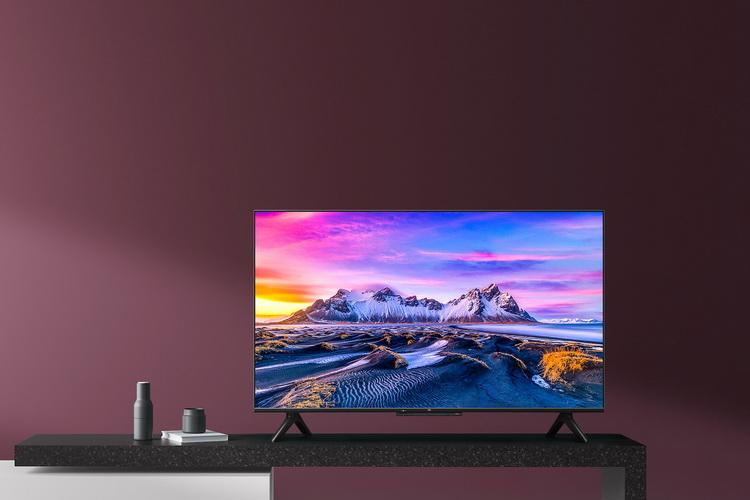 43-дюймовая модель Xiaomi Mi TV P1