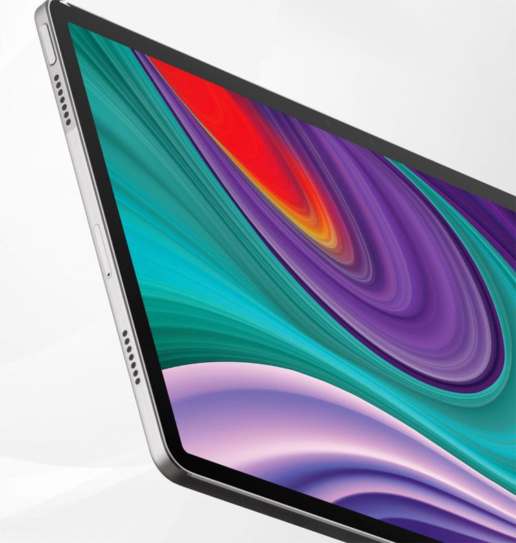 Lenovo выпустит планшет Pad Pro 2021 с 90-Гц дисплеем и процессором Snapdragon 870