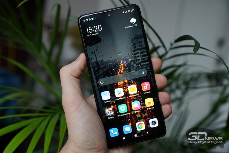 Xiaomi заняла первое место в России по продажам смартфонов  она захватила почти треть рынка