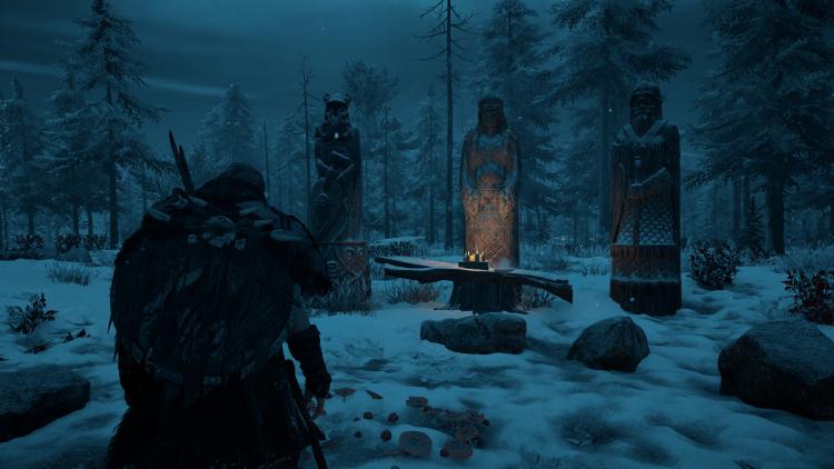 Слухи: Ubisoft разрабатывала Assassin's Creed в духе Uncharted о телохранителе Ричарда I Львиное Сердце