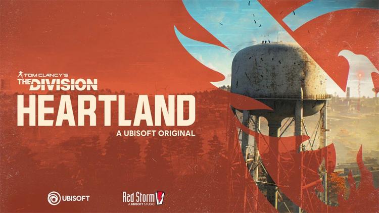 Ubisoft запланировала расширение The Division за счёт двух новых игр, фильма и романа по мотивам