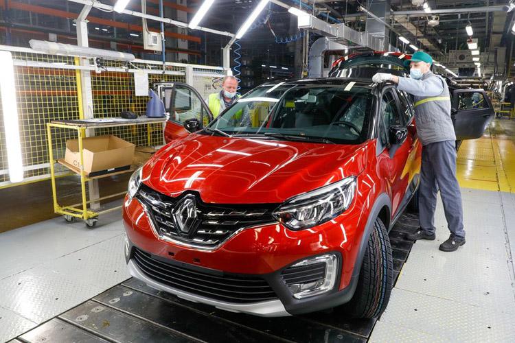 Производители стали убирать дополнительные функции из авто и отдавать предпочтение ходовым моделям из-за дефицита чипов
