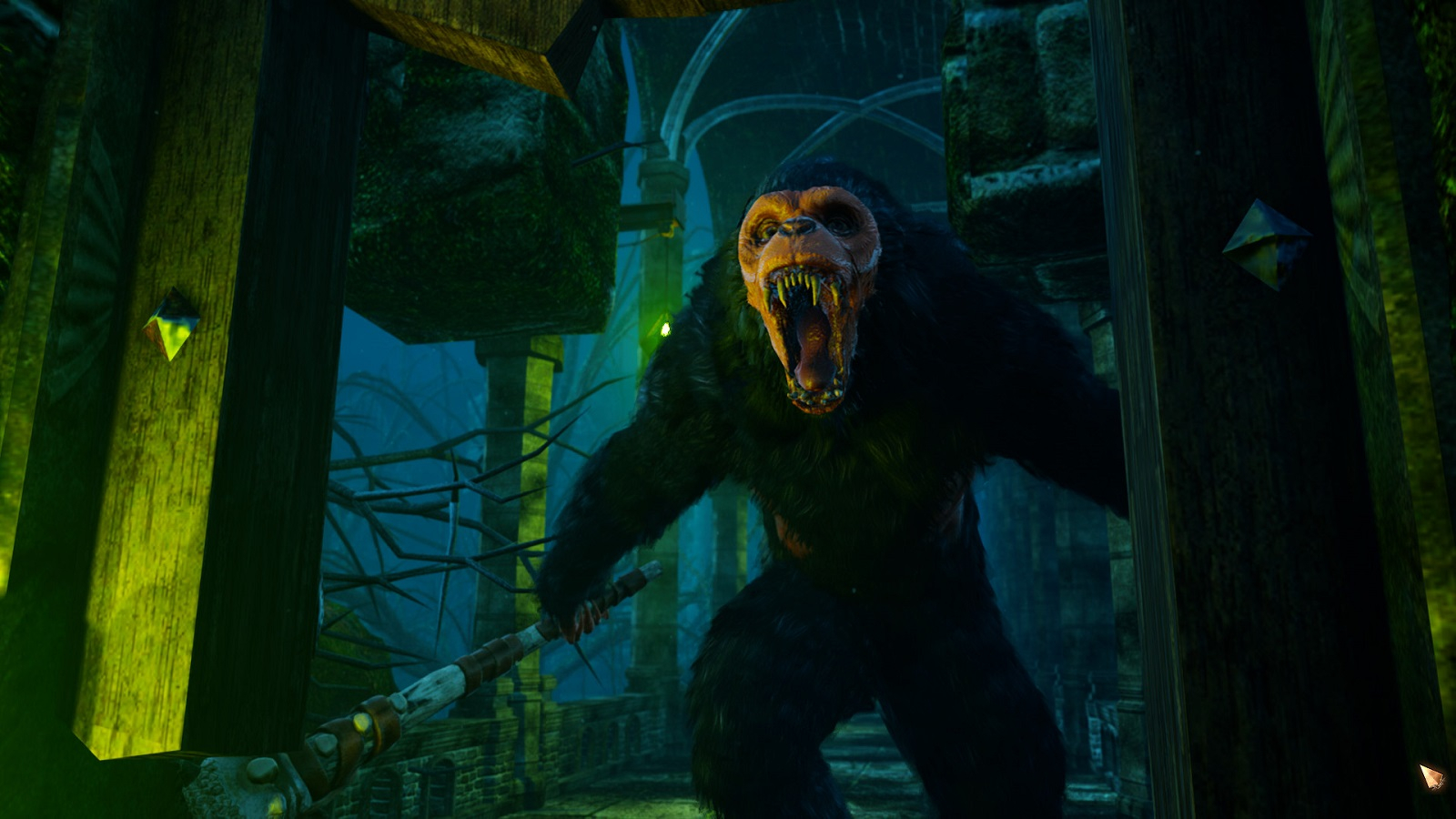 Слешер-платформер Demon Skin доберётся до консолей в сентябре и получит бесплатную сюжетную главу