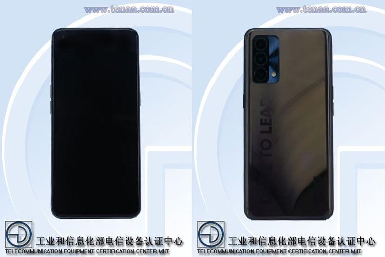 Смартфон среднего уровня Realme V25 получит процессор Snapdragon 768G с модемом 5G