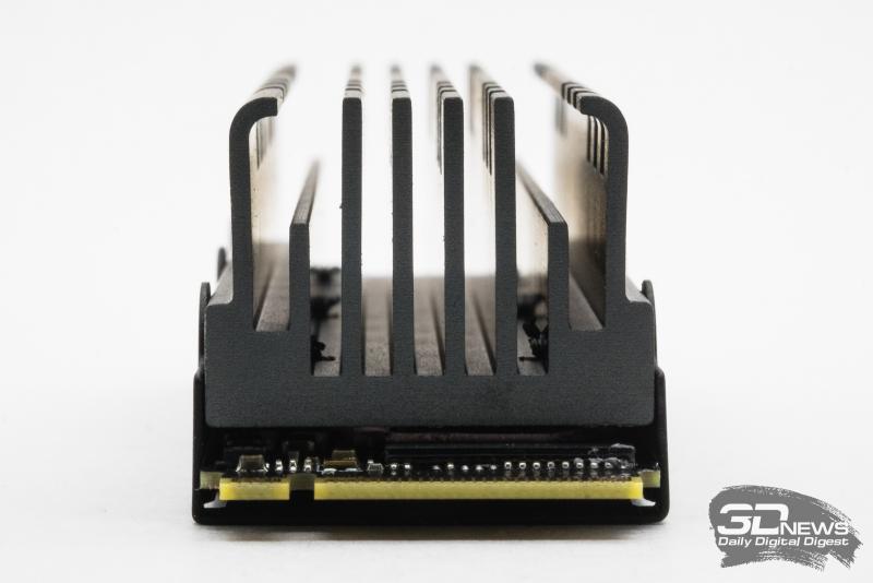 Обзор NVMe-накопителя PNY XLR8 CS3140: Phison E18 против Samsung 980 PRO и WD Black SN850
