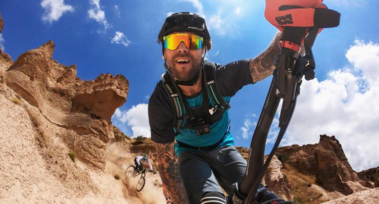 Производитель экшен-камер GoPro продолжает нести убытки