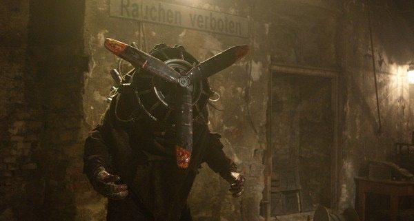 Монстр из фильма «Армия Франкенштейна»