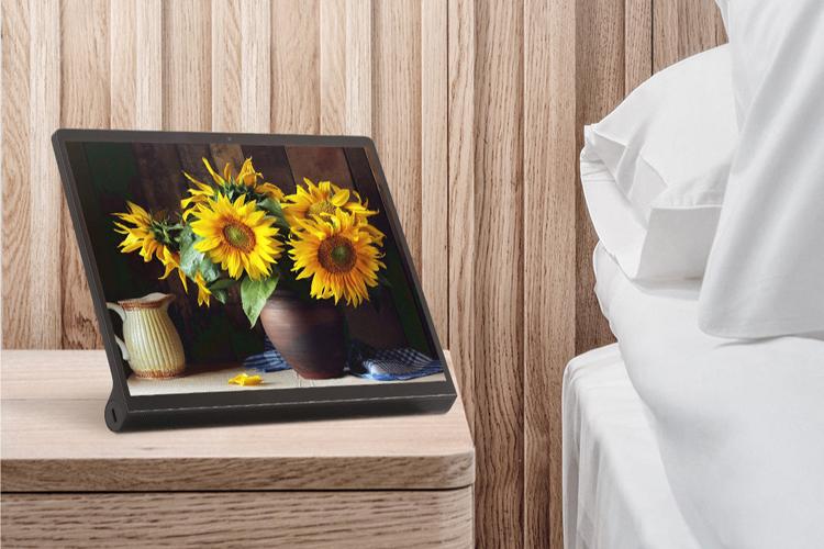 "Lenovo анонсирует флагманский планшет Yoga Pad Pro на Android через две недели"""