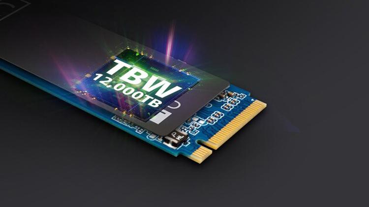 Производители заявили о небывалом скачке поставок SSD на фоне популярности криптовалюты Chia