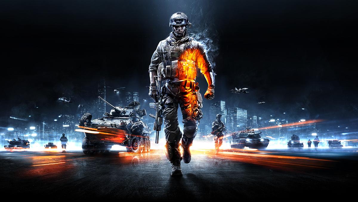 Судя по сообщению музыкальной группы 2WEI, новую Battlefield представят на этой неделе