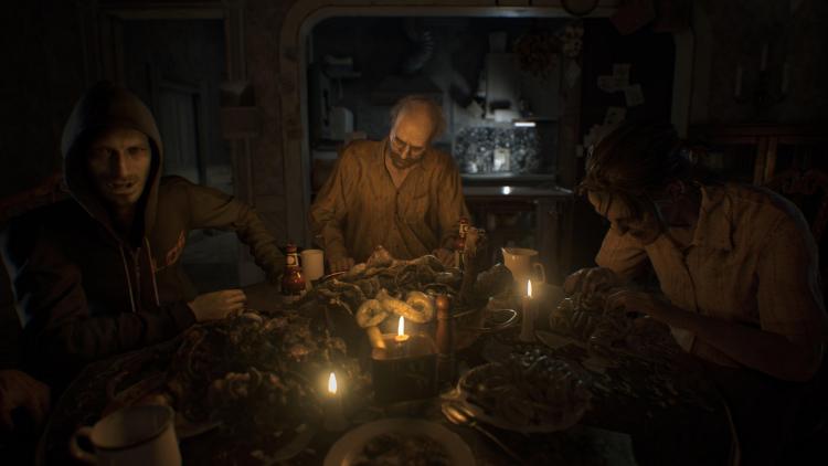 Capcom считает Resident Evil 7 самой продаваемой частью серии