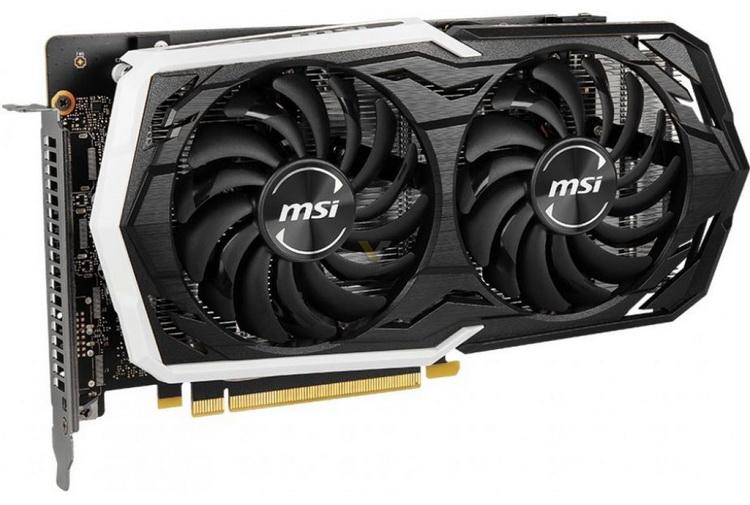 MSI CMP 30HX Miner
