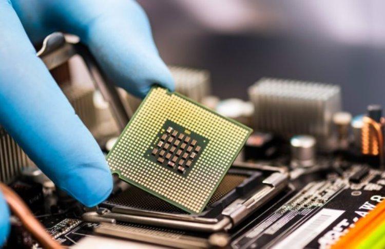 Технологические гиганты присоединились к призыву о государственном финансировании полупроводниковой отрасли в США