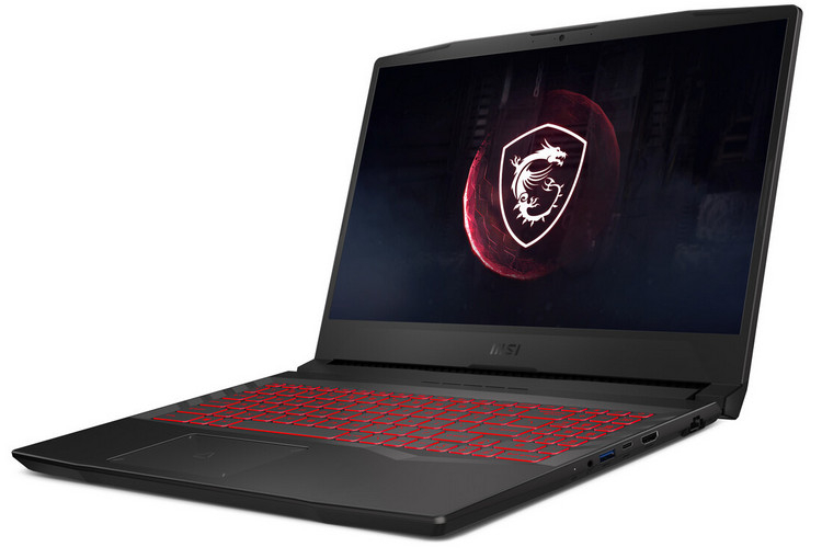 "MSI обновила игровые ноутбуки процессорами Tiger Lake-H и видеокартами GeForce RTX 3000"""