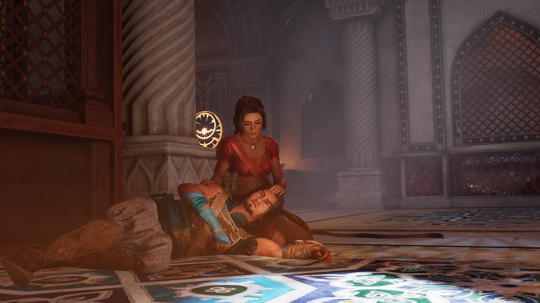 Ремейк Prince of Persia: The Sands of Time всё-таки выйдет до апреля 2022 года, а вот Skull & Bones  нет