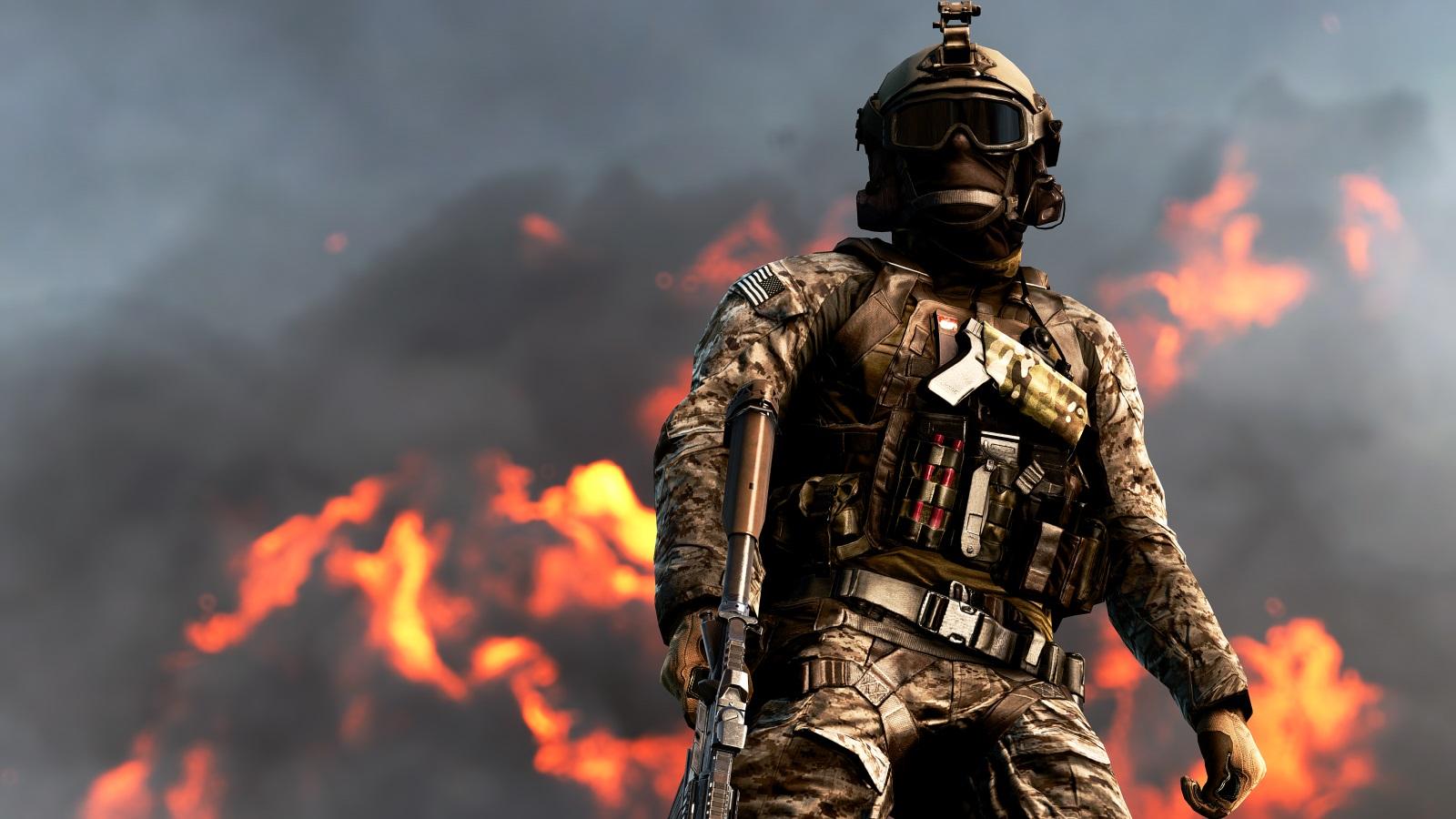 Новую Battlefield действительно анонсируют в июне — игра выйдет в том числе на PS4 и Xbox One