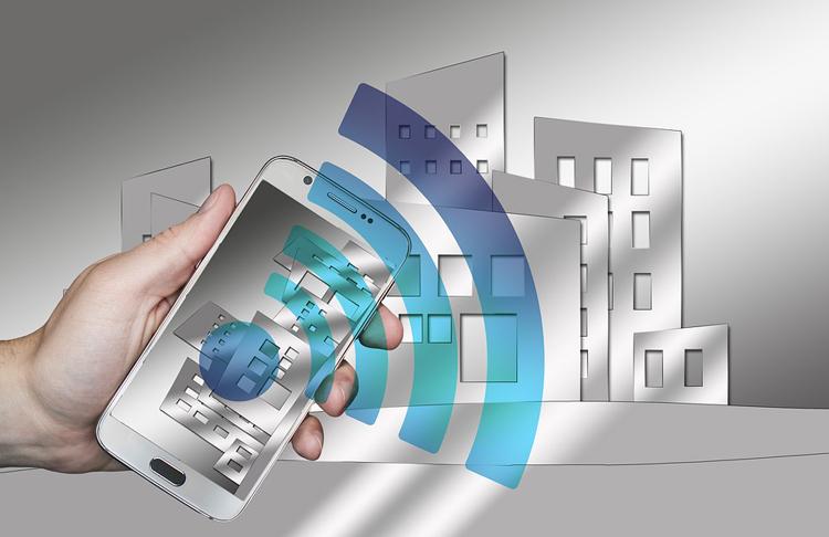 """МТС будет оборудовать новые дома Интернетом вещей— умными счётчиками и домофонами"""""""
