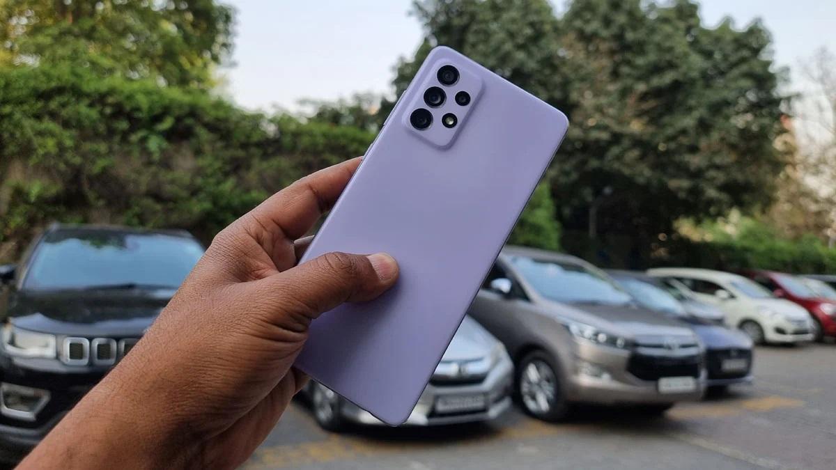 Samsung ограничила выпуск новых смартфонов Galaxy A из-за дефицита полупроводников