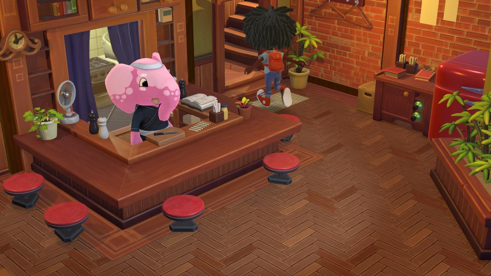 Симулятор жизни в небольшом городке Hokko Life пополнит ранний доступ Steam в начале июня