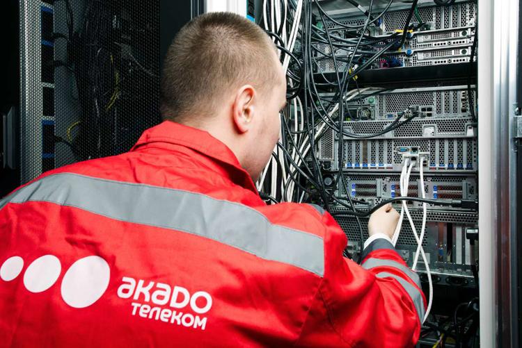 Ростех вскоре купит московского провайдера Акадо  это поможет в продвижении устройств умного города
