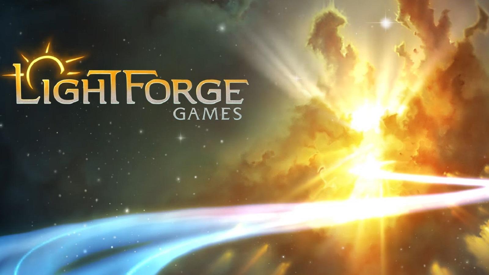 Ветераны Epic Games и Blizzard объединились в Lightforge Games, чтобы переосмыслить жанр ролевых игр
