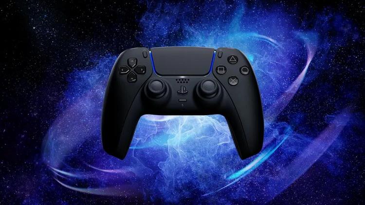 Sony представила чёрную и красную версии геймпада DualSense для PlayStation 5 по цене от $70
