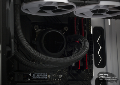 Компьютер месяца. Спецвыпуск: на что способны самые быстрые игровые системы 2021 года