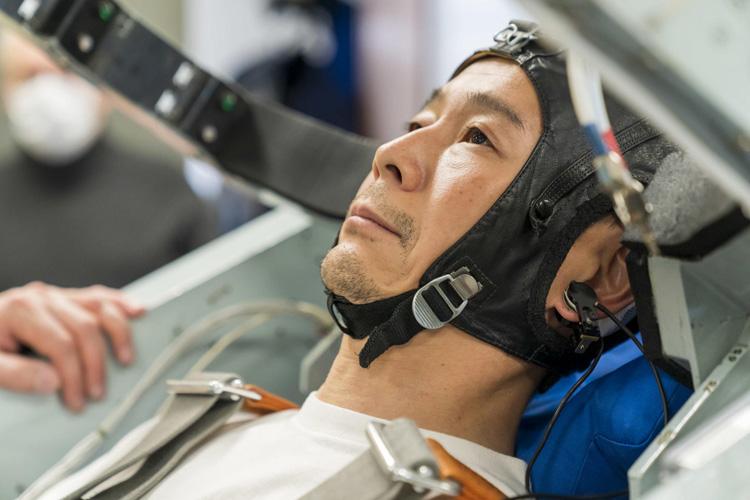 Японский миллиардер, который через два года облетит Луну, в конце текущего года слетает на МКС