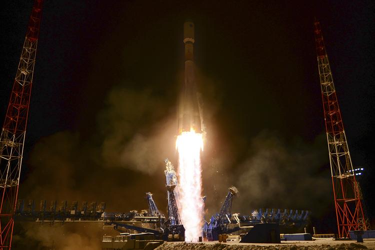 Россия может отказаться от создания ракеты-носителя Союз-6 на замену Союз-2