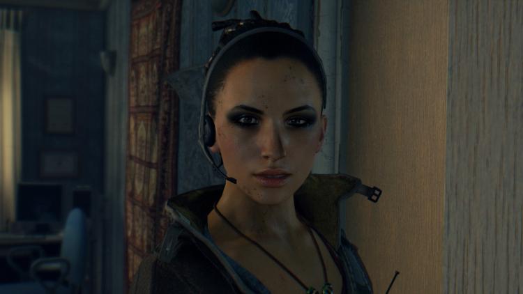 Романтических партнёров в Dying Light 2 завести не получится