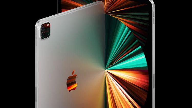 Поставки старшей версии планшета Apple iPad Pro задерживаются до июля