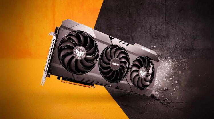 Цены видеокарт GeForce RTX 30-й серии в Европе стали до трёх раз выше рекомендованных