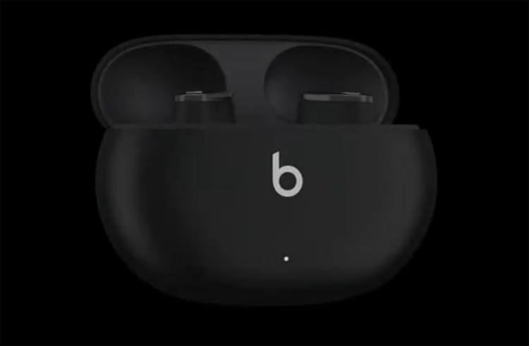 Apple вскоре представит полностью беспроводные наушники Beats Studio Buds
