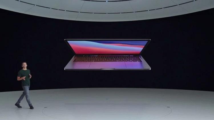 Релиз MacBook Pro с MiniLED дисплеями отложат до следующего года