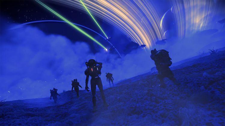 Источник изображений: nomanssky.com