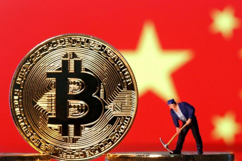 Китай запретил финансовым учреждениям оказывать услуги, связанные с криптовалютами
