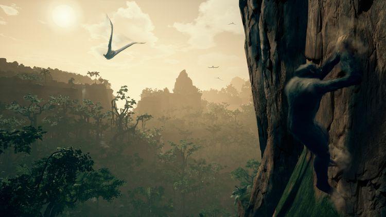 Источник изображений: Panache Digital Games