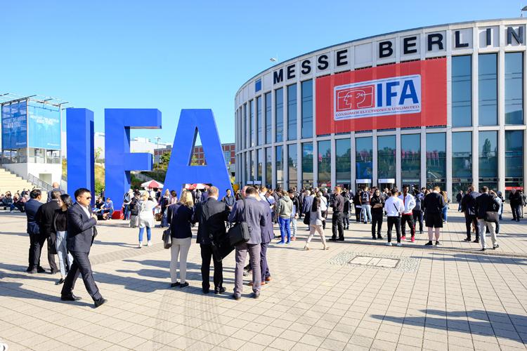 Здесь и ниже изображения IFA