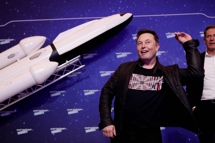 В РФ  появится Tesla