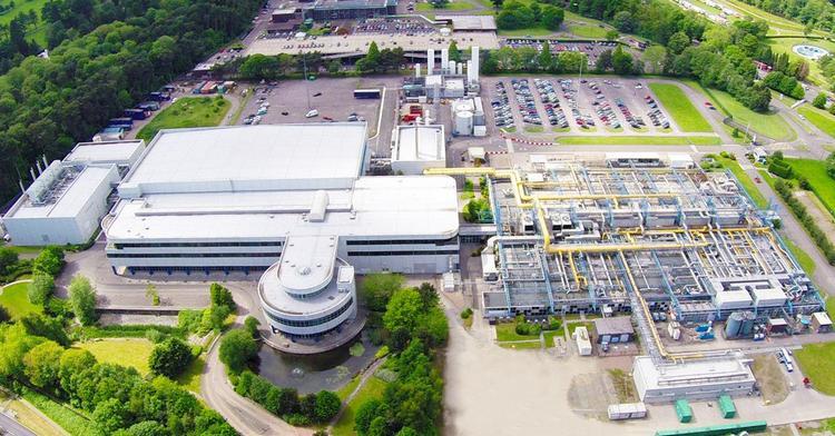 Производства Infineon. Источник изображения: eeNewsEurope