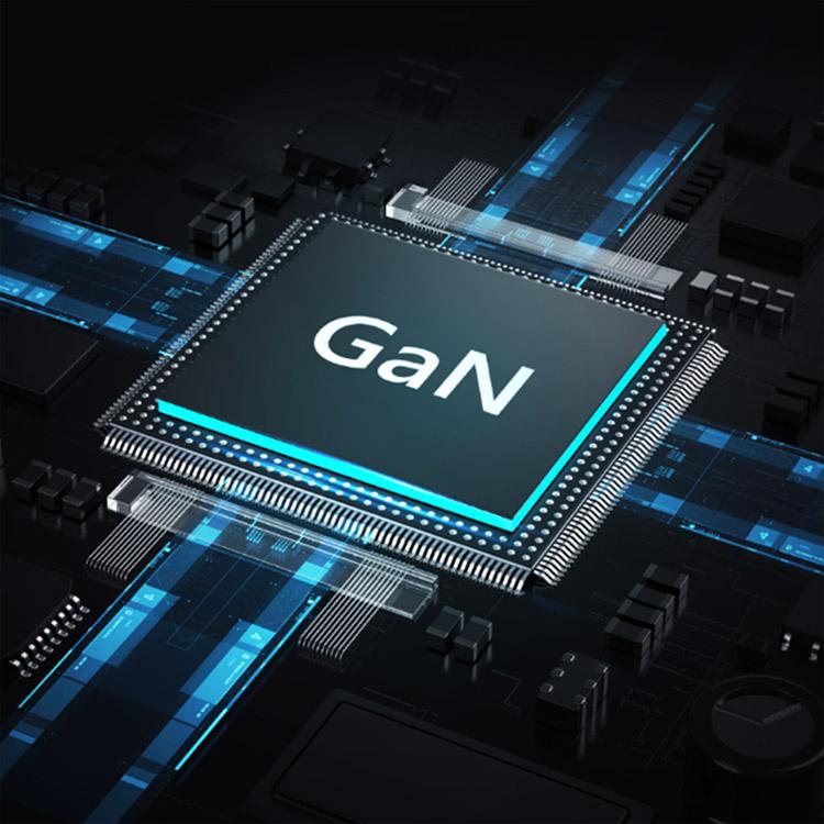Зарядное устройство Ugreen 100 Вт GaN позволит быстро заряжать до четырёх гаджетов одновременно